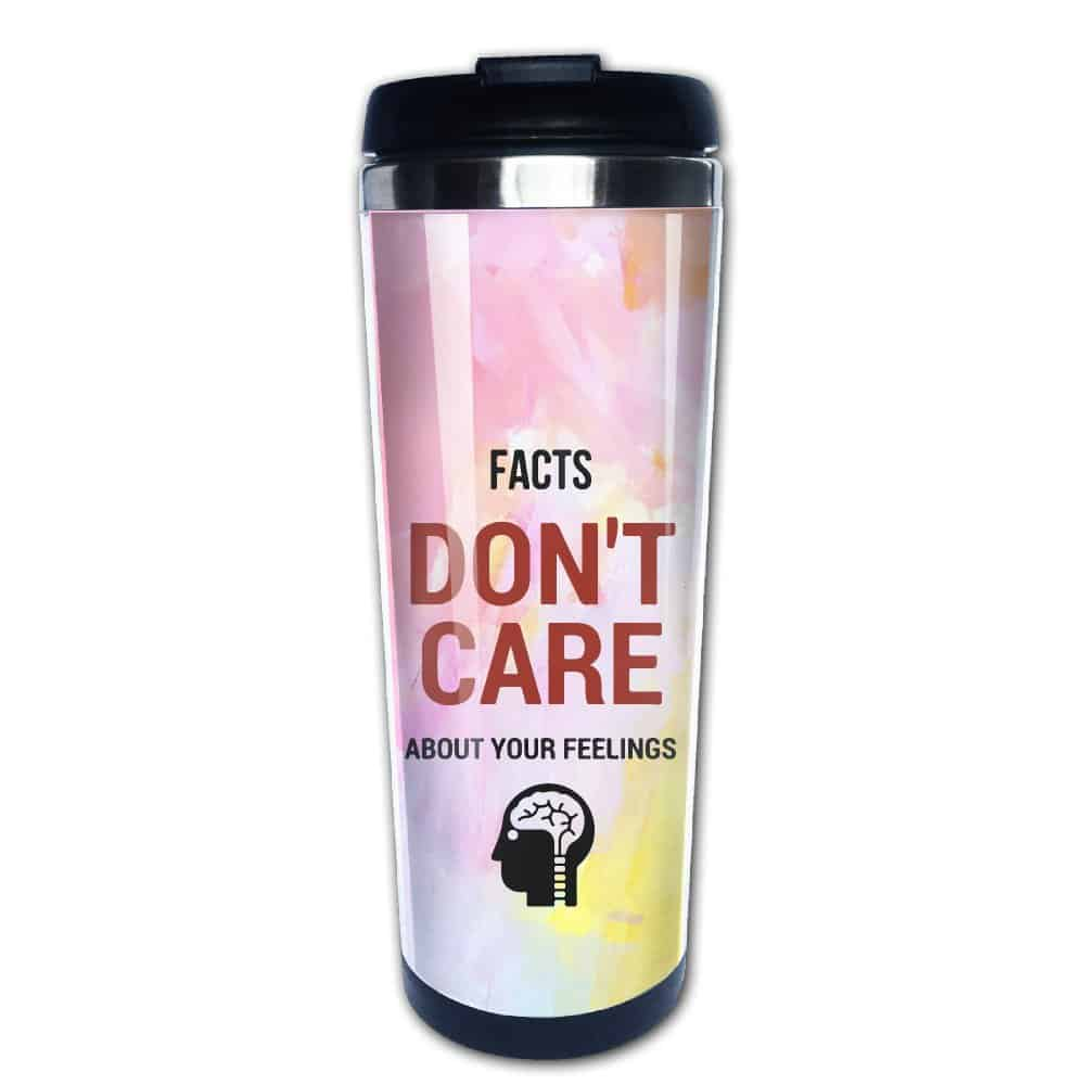 Stainless Travel Coffee Mug FDCAYF