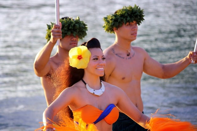 Cool Facts About Hawaii Islands