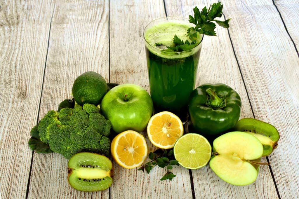 Some Interesting Facts Of Fruits And Vegetables
