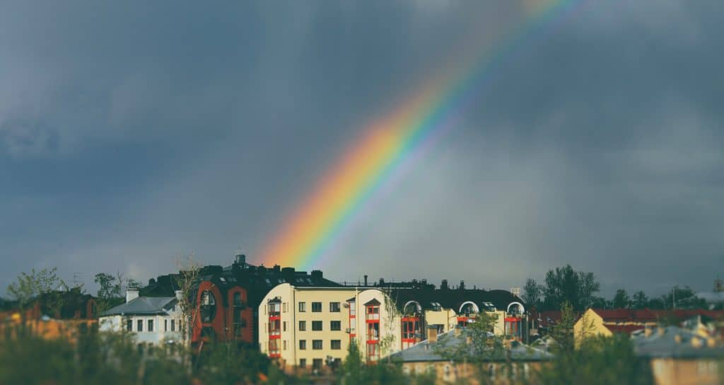 17 Amazing Fun Facts About Rainbow
