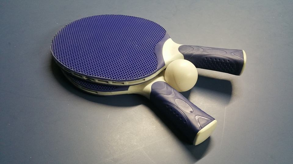 Amazing Things You May Not Know About Ping-Pong