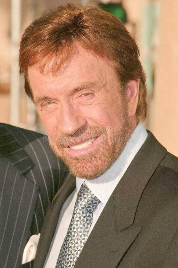 Amazing Facts About Chuck Norris