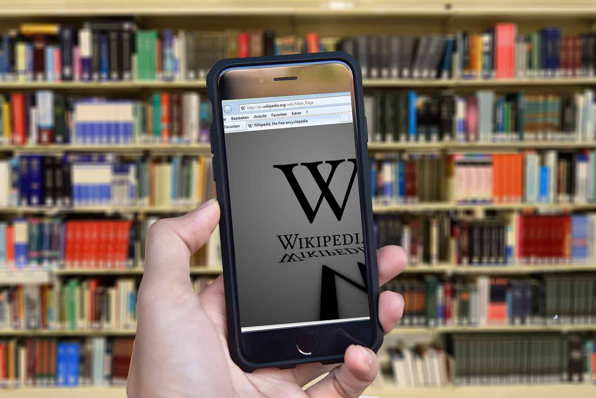 Wikipedia Facts To Blow Your Mind