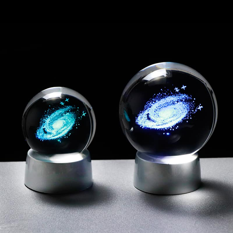 The Universe Sphere - The Milky Way In A Sphere