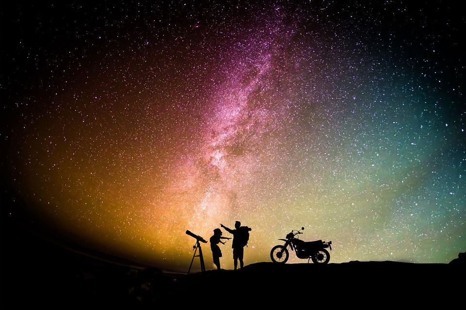 Finding The Best Telescope & Finderscope For Complete Beginners