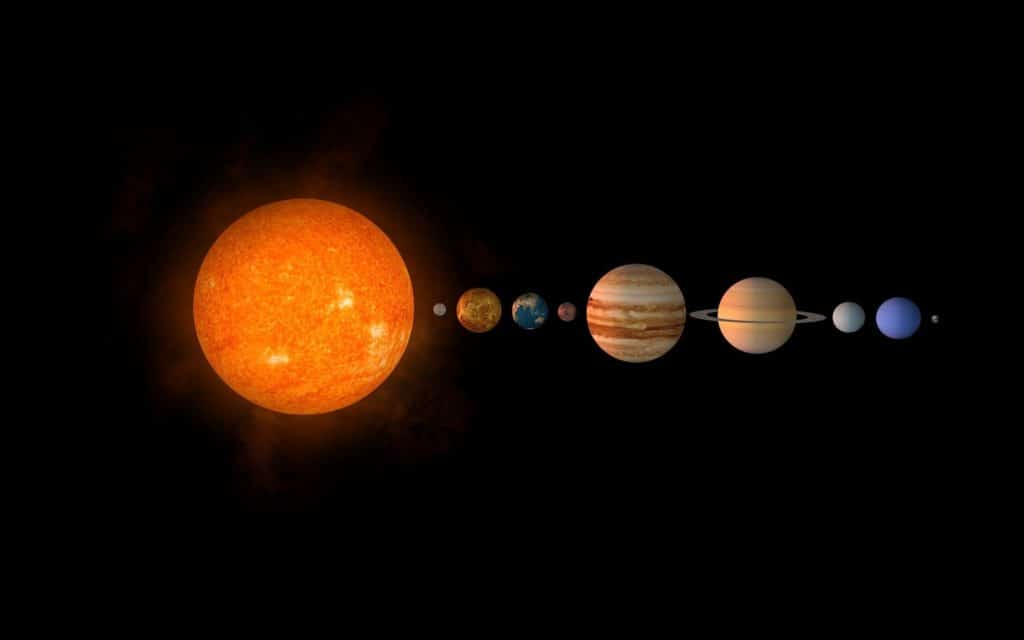 Solar System Facts That You Will Find Interesting